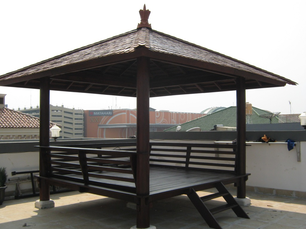 how to create a comfortable gazebo at home home garden healthy design