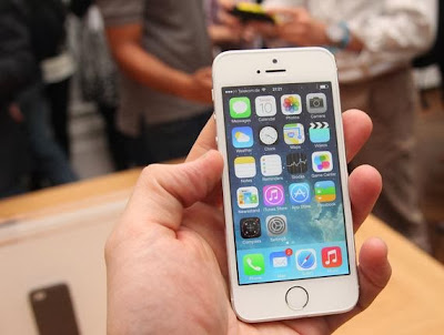 جوال Iphone 5s