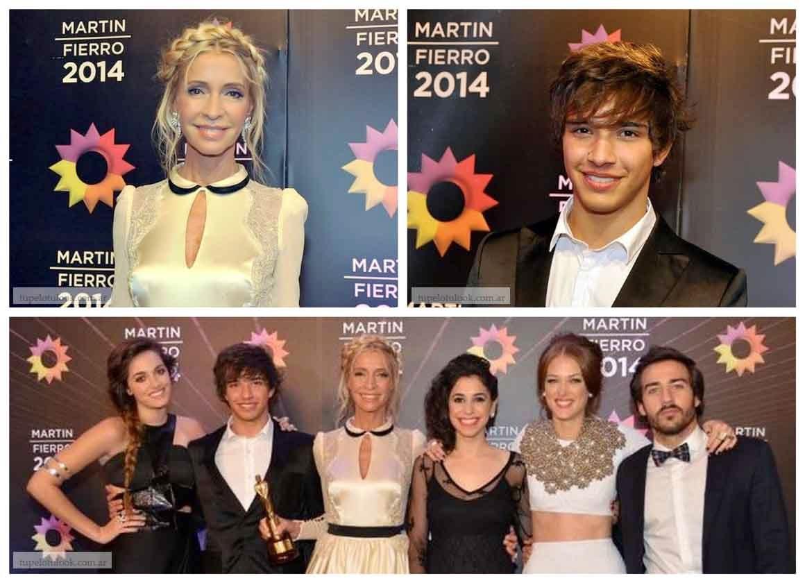 look cortes pelo 2014 martin fierro