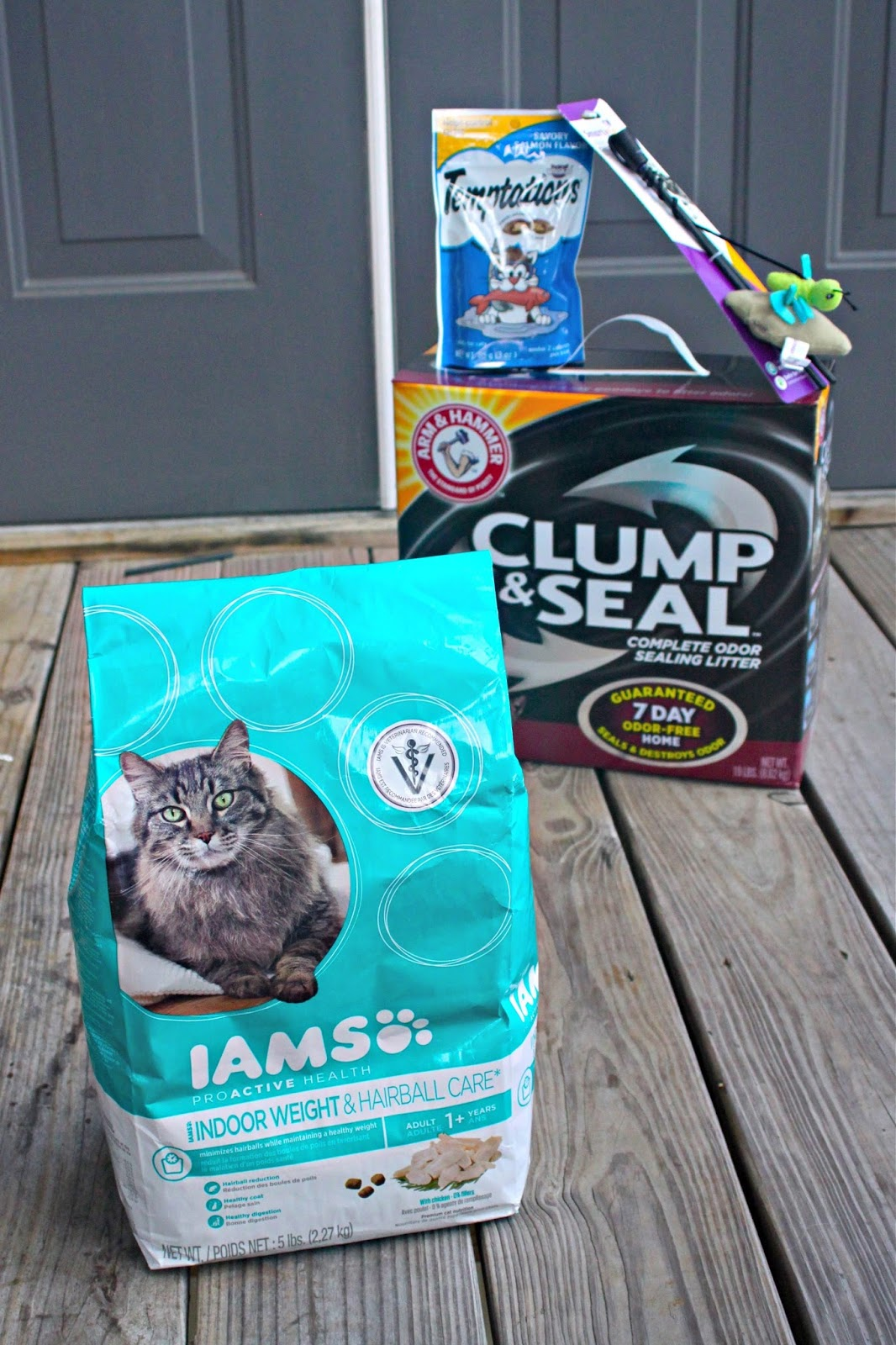 Iams-Target-One-Stop-Pet-Shop-Purchases