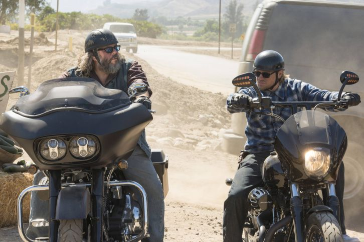 Sons of Anarchy - Episode 7.02 - Toil and Till - Promotional Photos