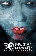 Titulo Original: 30 Days of Night: return to Barrow Guion: Steve Niles
