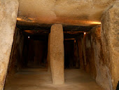 De dolmen van Antequera