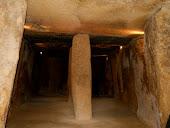 De dolmen van Antequera