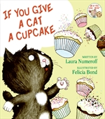 If You Give a Cat a Cupcake book activity