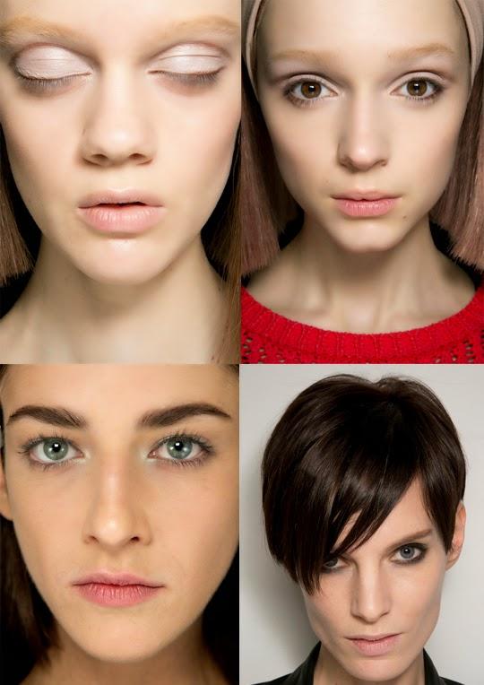 Maquillaje Otoño 2014