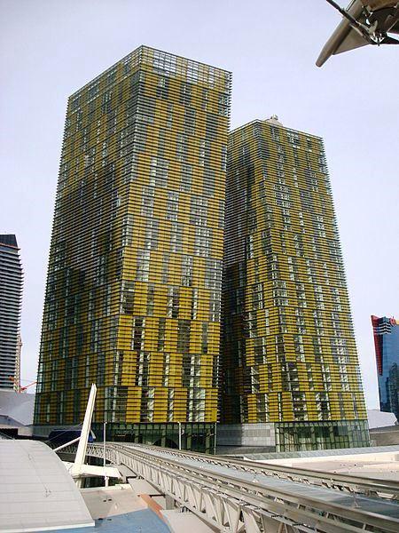 美國房地產-拉斯維加斯頂級住宅公寓