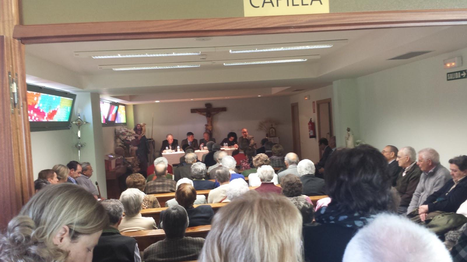 Asamblea General Buen Pastor