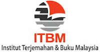 Jawatan Kerja Kosong Institut Terjemahan Dan Buku Malaysia (ITBM)
