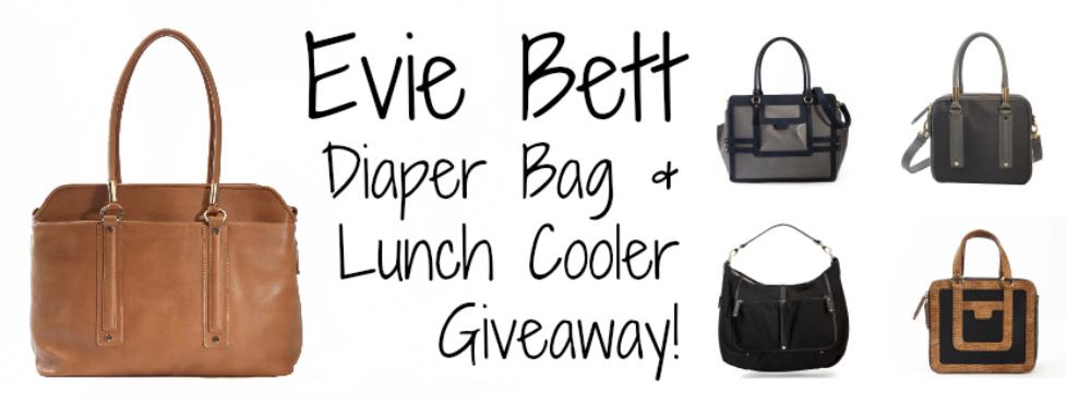 Evie Bett Giveaway