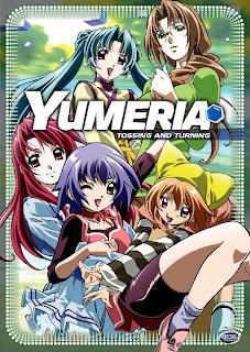 Yumeria - Yumeria (2004)