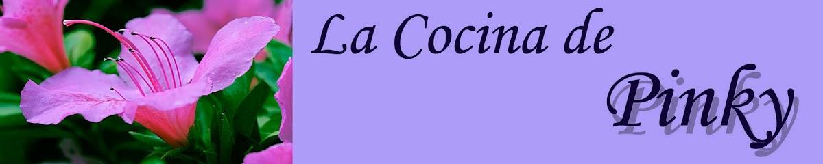 LA COCINA DE PINKY