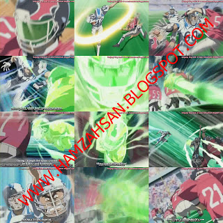 Download Eyeshield 21 Episode 143 sub indo