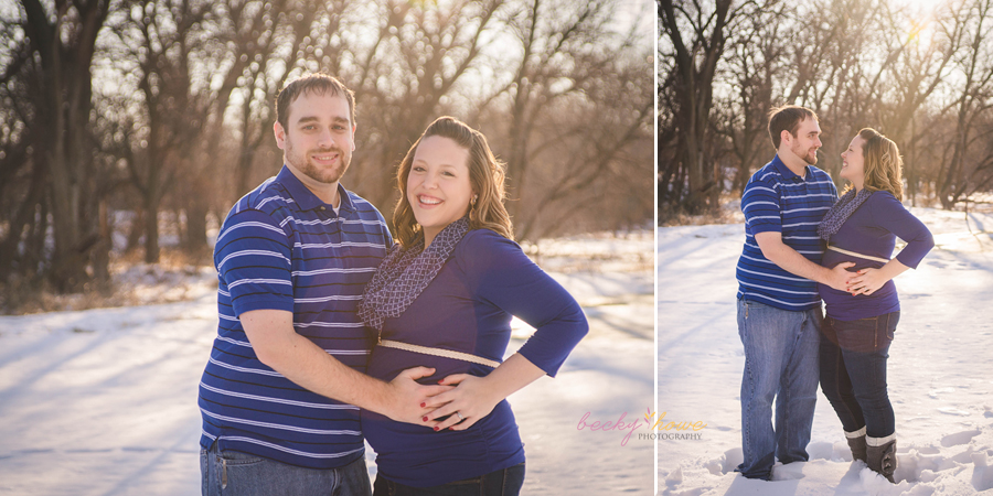 omaha maternity photographer photography chalco hills golden light newborn
