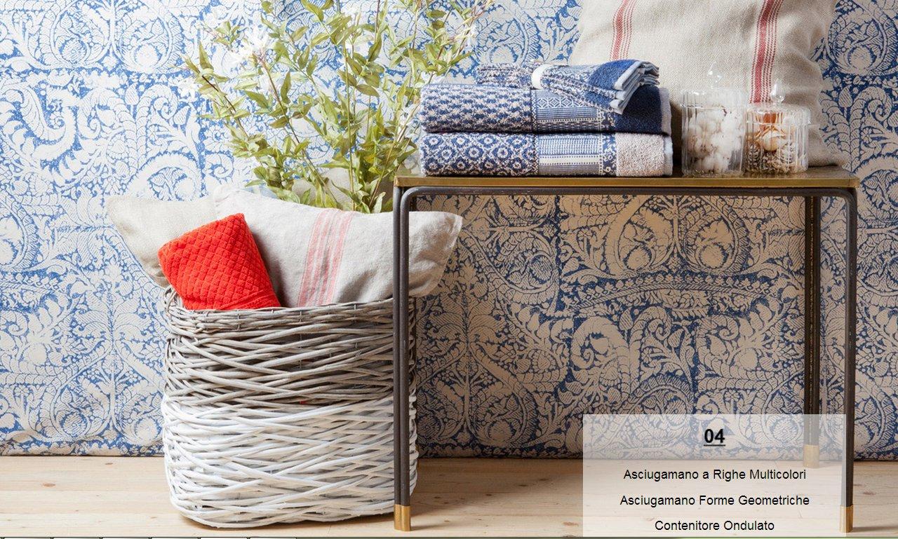 Pomelli per mobili zara home design casa creativa e for Bagno zara