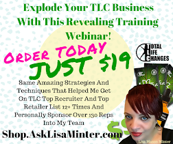 Explode Your Total Life Changes Business!