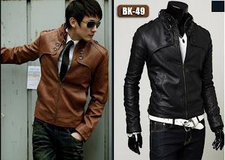 blazer korea pria semarang