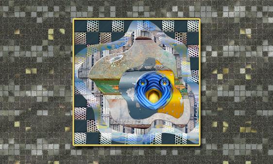 """El Grito del Rivismo. Sentimientos de los Materiales en la Obra de Ramón Rivas, """"El Grito del Huevo"""""""
