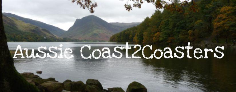 Aussie Coast2Coasters