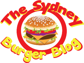 The Sydney Burger Blog