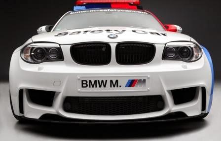 BMW Sport Milik Polisi - Dengan modifikasi menambah sirine dan juga  title=