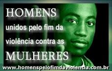 Diga Não a Violência Contra a Mulher!