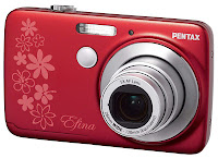 Pentax Efina фото