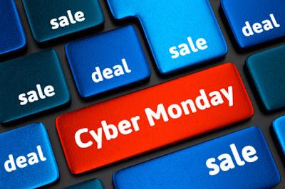 Cyber Monday móviles libres
