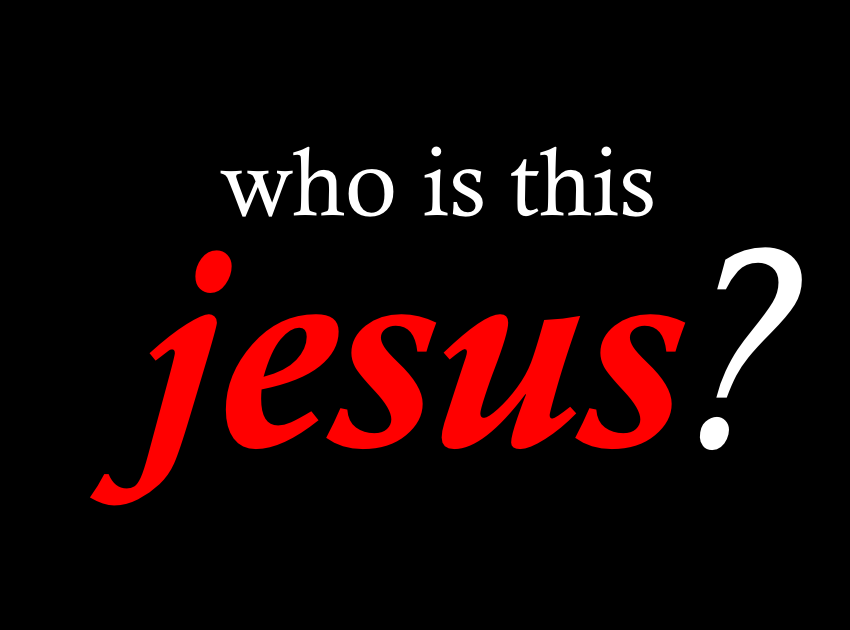 who is jesus Jesus' distinct claims of being god eliminate the popular ploy of skeptics who regard him as just a good moral man or a prophet who said a lot of profound things.
