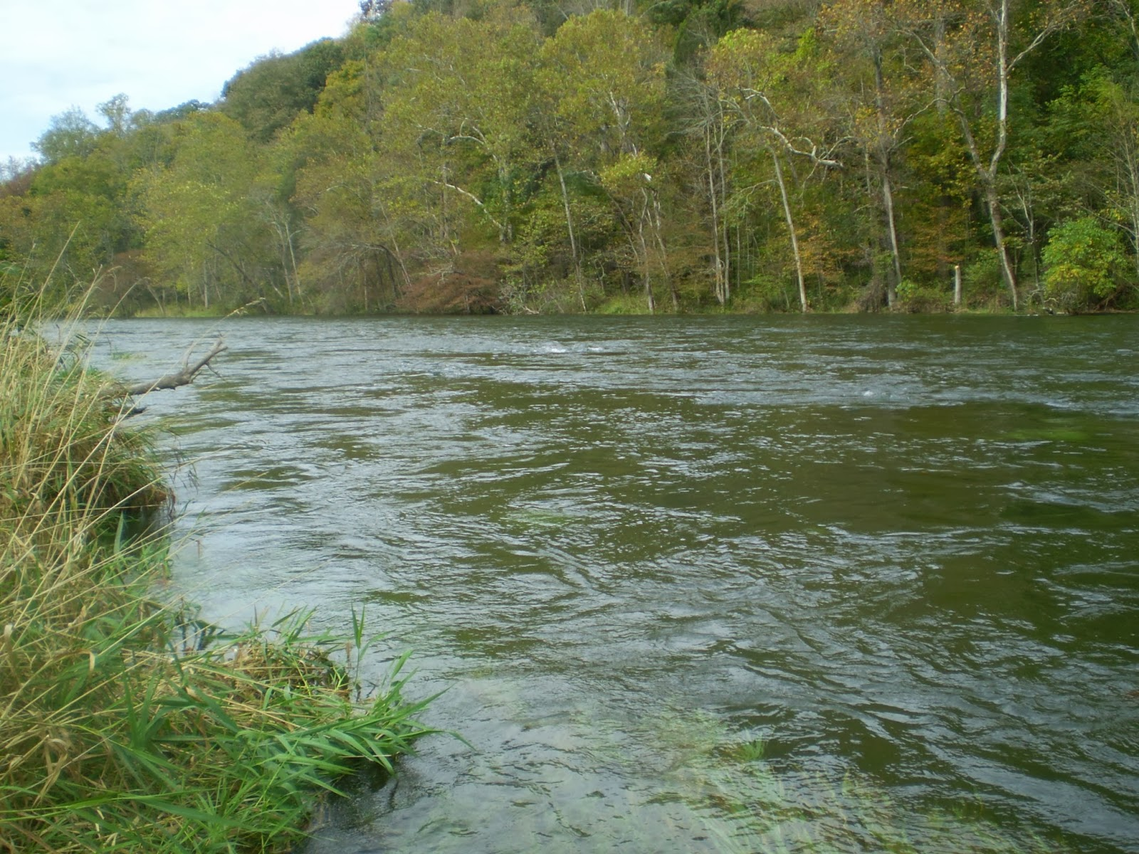 Fly Fishing The West With Howard Fly Fishing The South