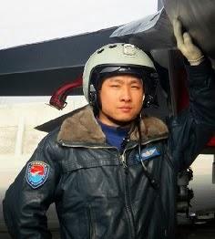 Journalist/Military Pilot