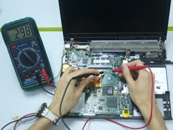 Cara memperbaiki memperbaiki Laptop mati sendiri