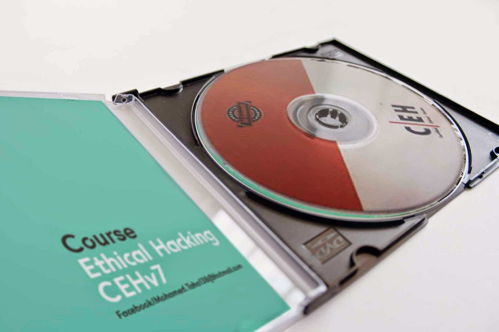 Ethical Hacking CEHv7
