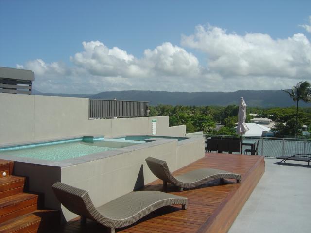 Casas minimalistas y modernas terrazas modernas for Terrazas modernas fotos