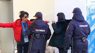 Власти США: террористы могут провезти взрывчатку в Сочи в зубной пасте