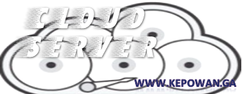 Kepowan-CloudServer.png | Baik layanan Cloud Server maupun layanan Dedicated Server, keduanya merupakan jenis dari layanan hosting yang berbasis internet terkomputasi. Dengan adanya Cloud Server maka memudahkan setiap orang, terutama yang dinamis dan mendambakan kondisi paperless, untuk dapat mengakses dokumentasinya dimana dan kapan pun ia berada dengan perangkat mobile maupun PC Desktop. Dengan terus berkembangnya teknologi dibidang hosting maka akan semakin meningkatkan baik daya penyimpanan maupun daya akses. Cloud Server meskipun menarik minat banyak orang untuk memanfaatkannya namun hal yang perlu diperhatikan adalah mengenai keamanannya.