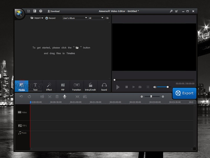 how to become a video editor