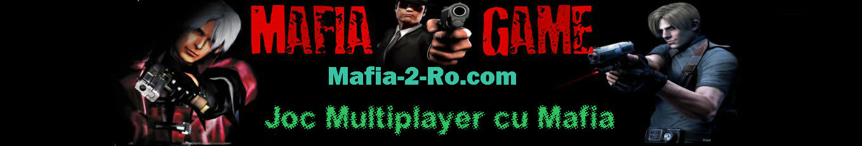 Joc Online multiplayer cu Mafioti browser based  joc textual gratuit.