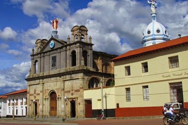 INFIBOY aprobó crédito al municipio de Soatá por más de 587 millones de pesos