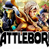 Battleborn Inspired by MOBAs, but not a MOBA