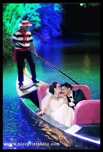 Carmina Villaroel Zoren Legaspi Wedding