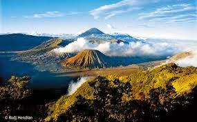Paket liburan Gunung Bromo Malang 3 Hari 1 Malam