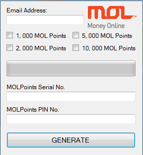 Mol point hack free download