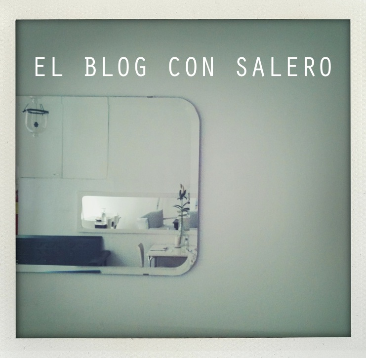 El Blog con salero