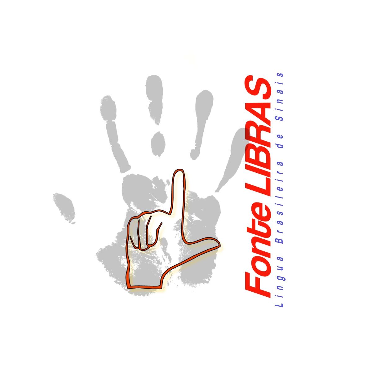 FONTE LIBRAS True Type