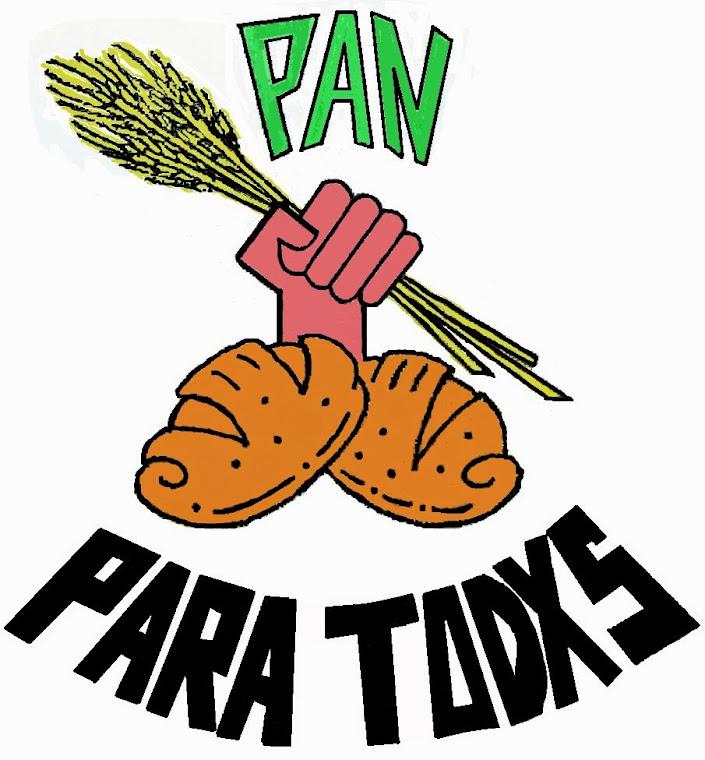 Pan, Techo y Energía