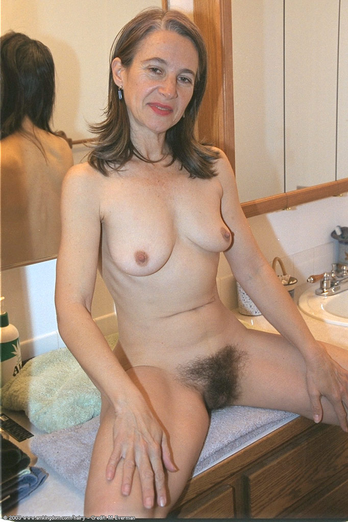 Agree, excellent hairy mature women porn have