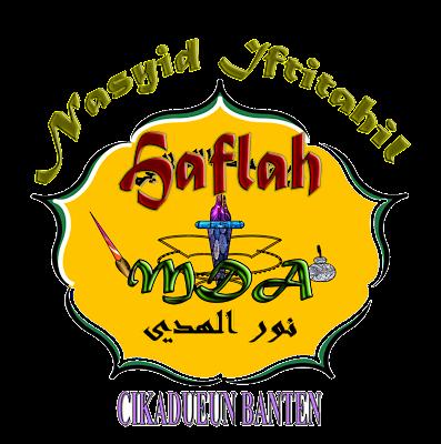 Nasyid Iftitah Haflah