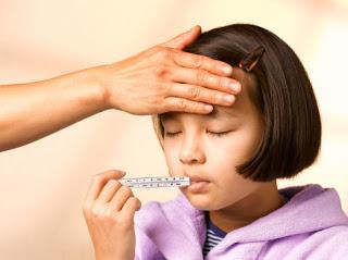 Cara menyembuhkan demam secara alami dengan Ramuan Tradisional