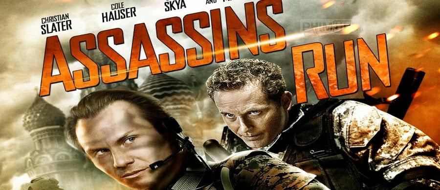 Chạy Trốn Sát Thủ - Assassins Run - 2013